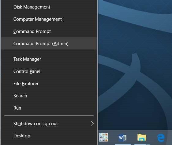 Hacer que la restauración del sistema use menos espacio en disco en Windows 10 step5.1