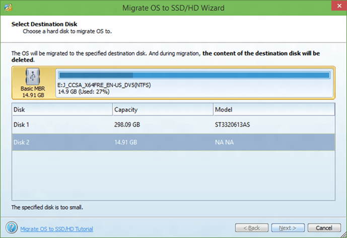 Minitool Partition Wizard 9 review and download picture2