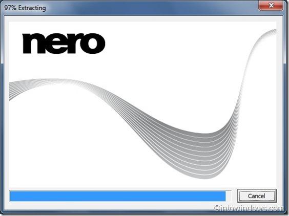 Nero 9 free full version download
