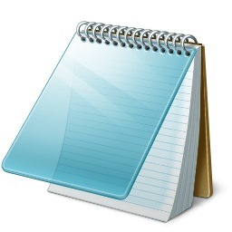 Notepad Replacer For Windows 7