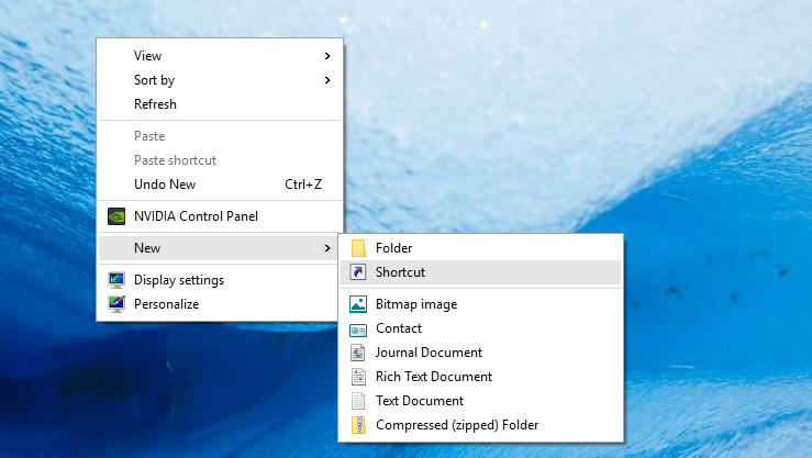 Abrir Panel de control Windows 10 step4