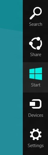 Open Control Panel in Windows 8 Picture2