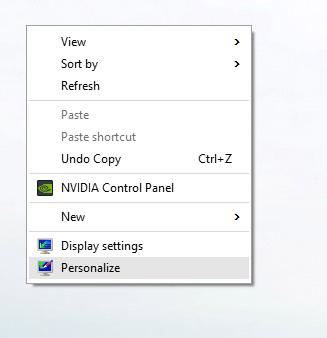 Abrir configuración Windows 10 Paso 4