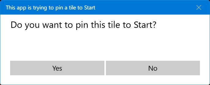 Pin Files to Start menu in Windows 10 pic3