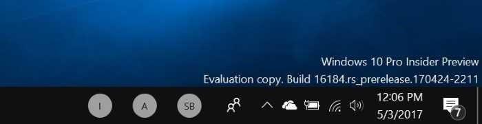 Clavar o desclavar contactos de personas en la barra de tareas de Windows 10 pic4