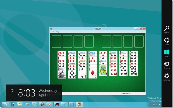 Play Windows 7 Games In Windows 8 Picture3