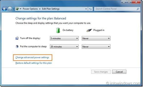 Evitar que los programas activen Windows 7 Machine2