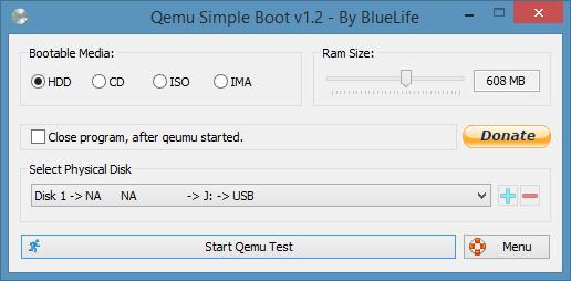 Qemu Simple Boot picture1