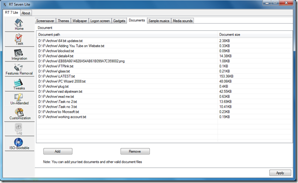 RT Seven Lite para Windows 7[3]