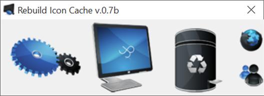 Reconstruir la caché de iconos de Windows 10 step7.jpg