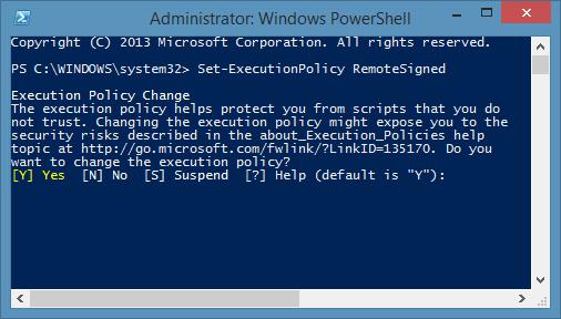 Recuperar clave de producto de Windows sin usar herramientas de terceros Paso 4