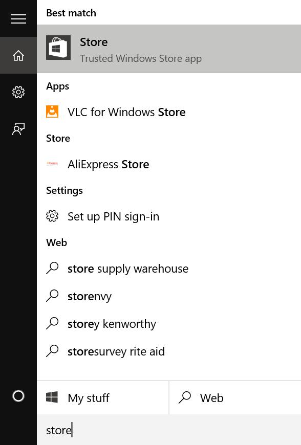 Reinstalar la aplicación Mail en Windows 10pic4.2