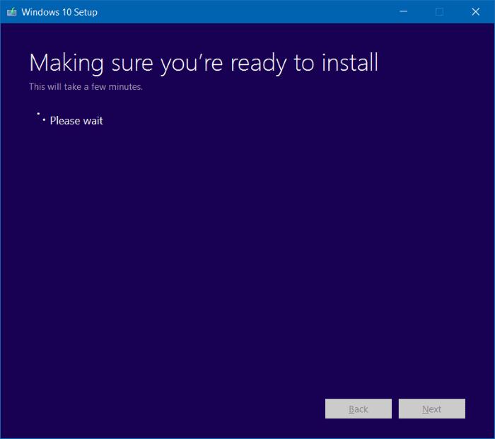 Reinstalar Windows 10 sin el paso 10 de pérdida de datos