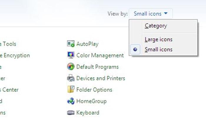 Reinstalar Windows 7 sin clave de producto step2