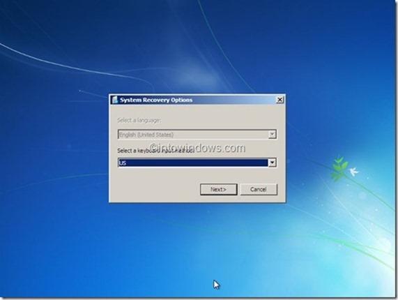 Reinstalar Windows 7 sin paso de clave de producto8