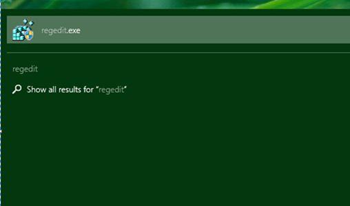 Quitar favoritos, archivos recientes y carpetas recientes de Home In Windows 10 picture4
