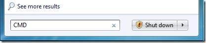 Quitar marca de agua del modo de prueba del escritorio de Windows 7 Paso 01