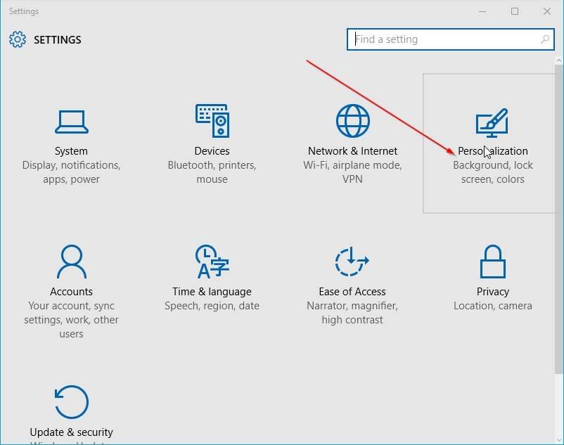 Eliminar las aplicaciones más usadas del menú Inicio Windows 10 picture4