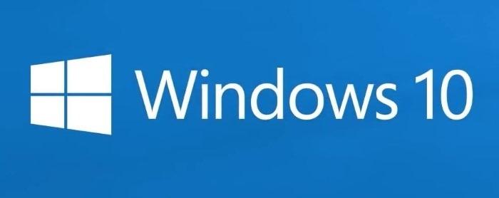 Renombrar cuentas de usuario en Windows 10