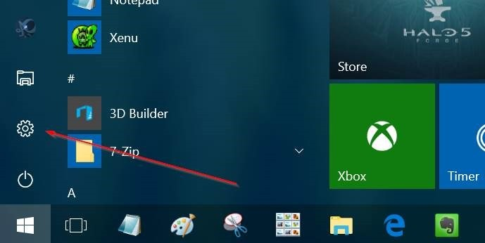 Reset Groove Music in Windows 10 pic5