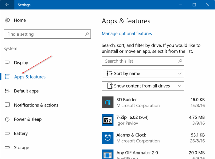 Reset Groove Music in Windows 10 pic6
