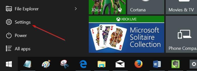 Restablecer o cambiar la contraseña de su cuenta de Microsoft Windows 10