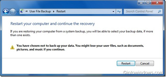 reinstalar windows 7 step6