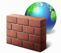 Restaurar la configuración del firewall al valor predeterminado en Windows 7
