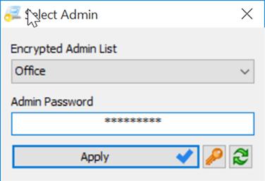 Ejecutar programas como administrador sin contraseña Windows 10 (3)
