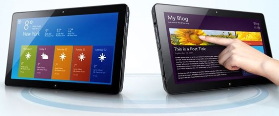Samsung Series 7 Slate drivers for Windows 8