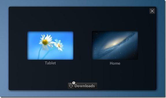 Compartir archivos entre imágenes de Windows y Mac5