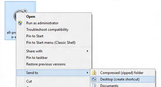 Mostrar todos los programas por defecto en la imagen del menú Inicio12