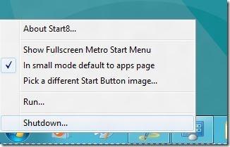 Start8 for Windows