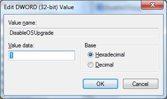 Detener la actualización a Windows 10 pic4