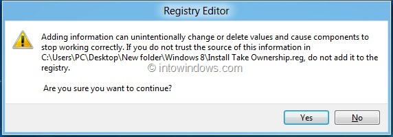 Take Ownership Of Files And Folders In Windows 8 Step5