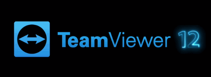 TeamViewer 12 for Windows 10