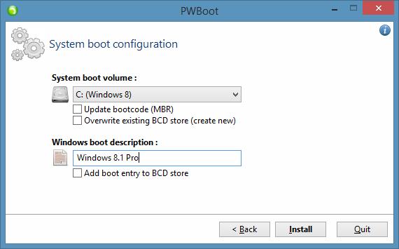 Probar Windows 8.1 sin instalar el paso 5