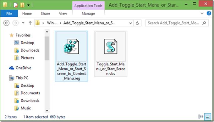 Cambiar menú Inicio o imagen de pantalla de inicio03