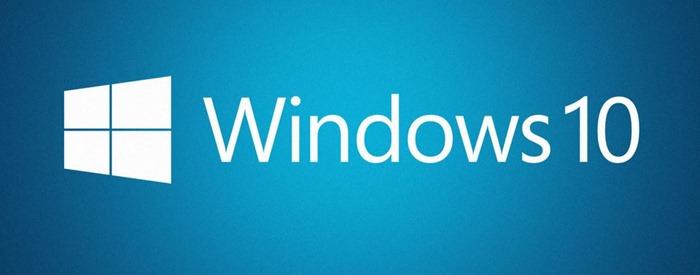 Gestos del panel táctil Windows 10