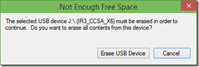 UEFI bootable USB Windows 10 step8
