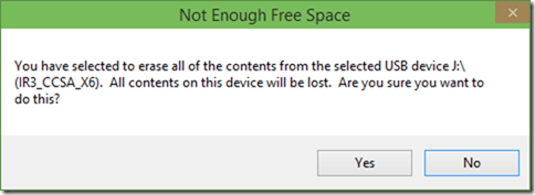 UEFI bootable USB Windows 10 step9