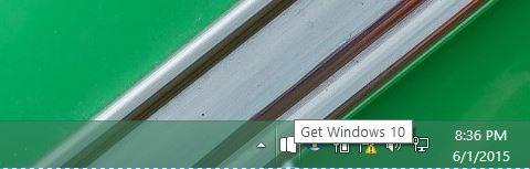 Asesor de actualizaciones Windows 10