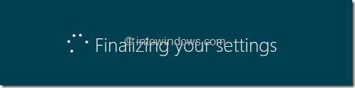 Upgrade Windows 7 To Windows 8 Step17