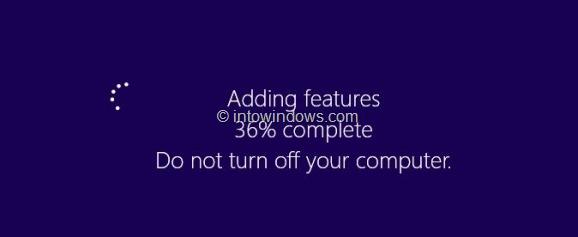 Upgrade Windows 8 to Windows 8 Pro2