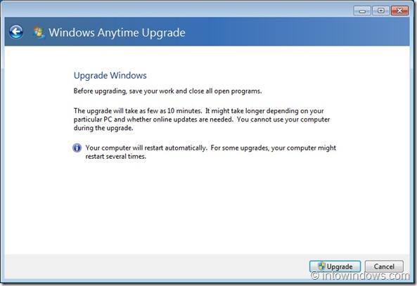 Actualizar Windows 7 Home Premium a Professional Edition step6
