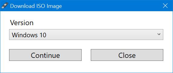 Use Rufus para descargar Windows 10 ISO pic4