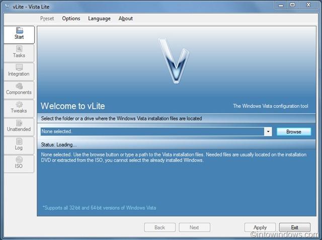 create unattended windows 7 install step2