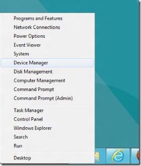 Win X Menu Editor for Windows 8