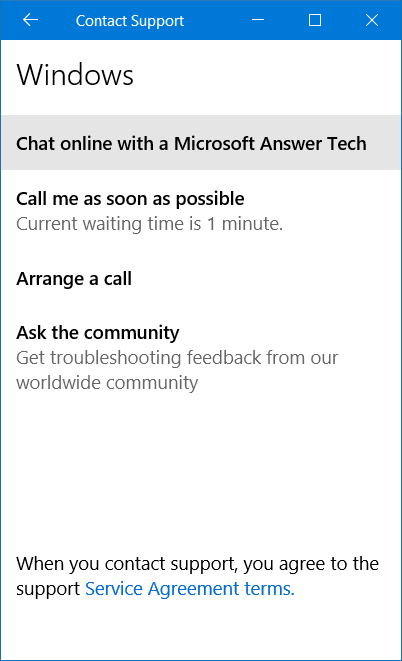 Windows 10 desactivado después de instalar las actualizaciones pic1
