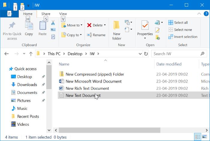 Windows 10 file explorer tips and tricks pic3